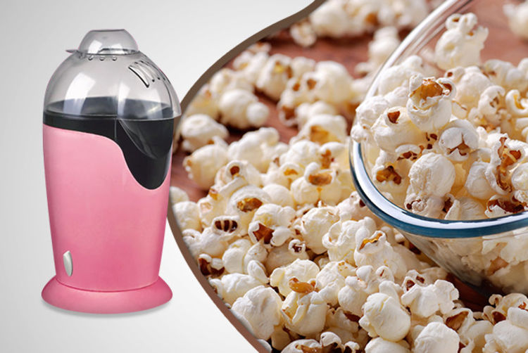Chocolate Fountain Or Popcorn Maker Home Deals In London