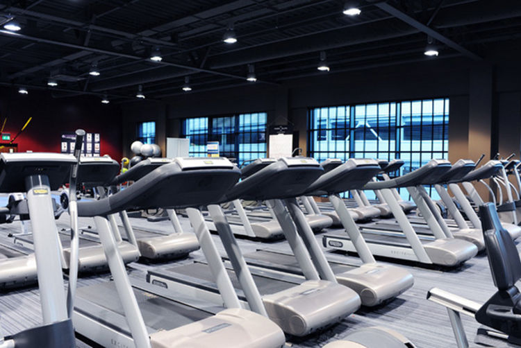 12 Gym Spa Day Passes Newcastle Wowcher