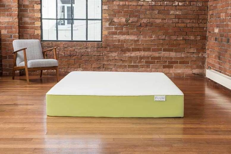 FUÜM Memory Foam Mattress - 6 Sizes!