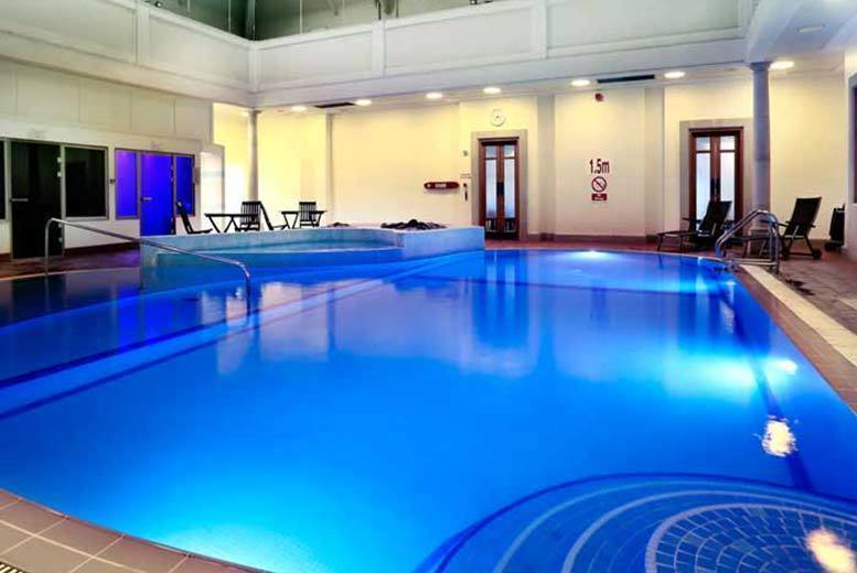 southampton spa day deals