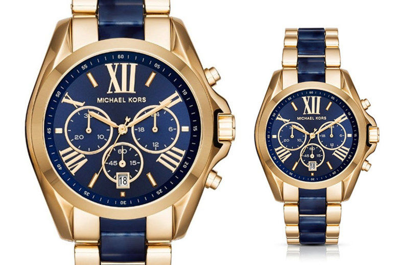 Michael Kors MK6268 Bradshaw Men's Chronograph Watch