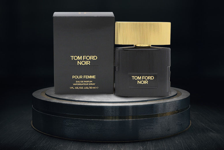 6d3db7701de 30ml Tom Ford Noir EDP | Perfumes deals in Shop | Wowcher
