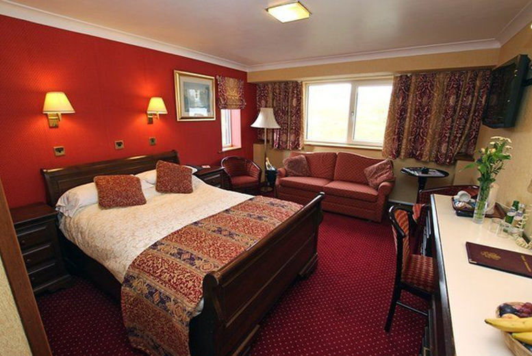 Shap Wells Hotel Lake District offer, Groupon