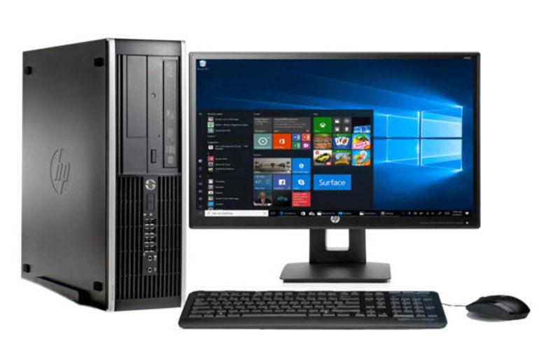 HP Compaq 8200 Elite PC | Computing deals in Shop | Wowcher