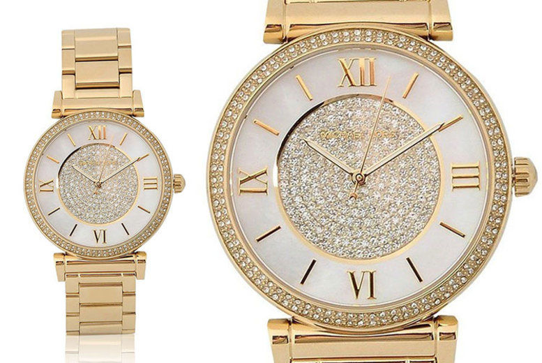 952fc4c7bf4c Its-Watch-Time-Limited--LADIES-MICHAEL-KORS-MK3332 ...