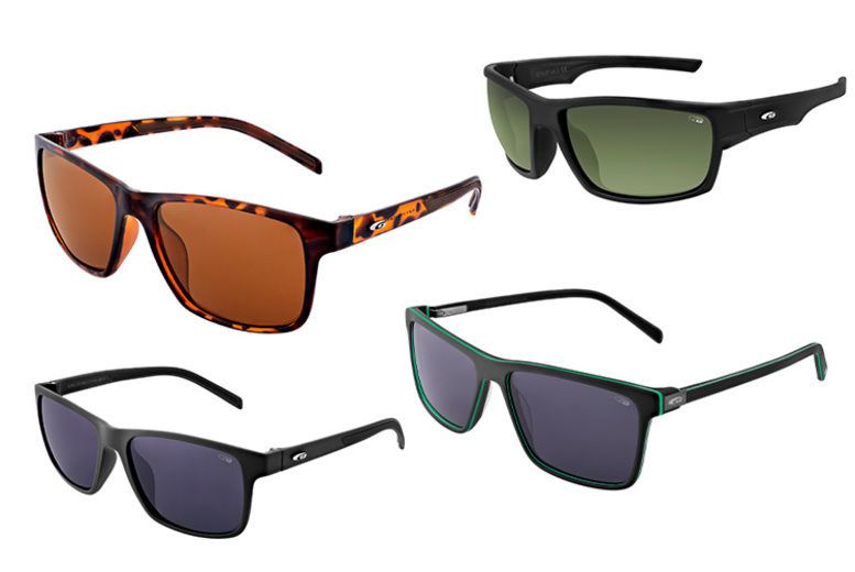 c5906551433 Goggle Mens Sunglasses - 13 Designs!