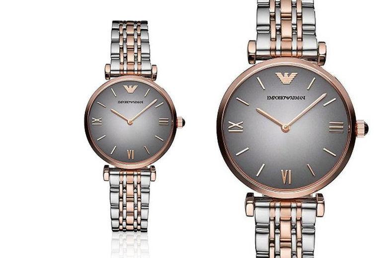 Ladies Emporio Armani AR1725 Watch