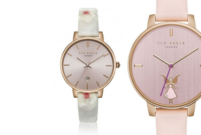 d9a410755 BRAND-LOGIC-TED-BAKER-LADIES-WATCHES-MARCH-2 ...