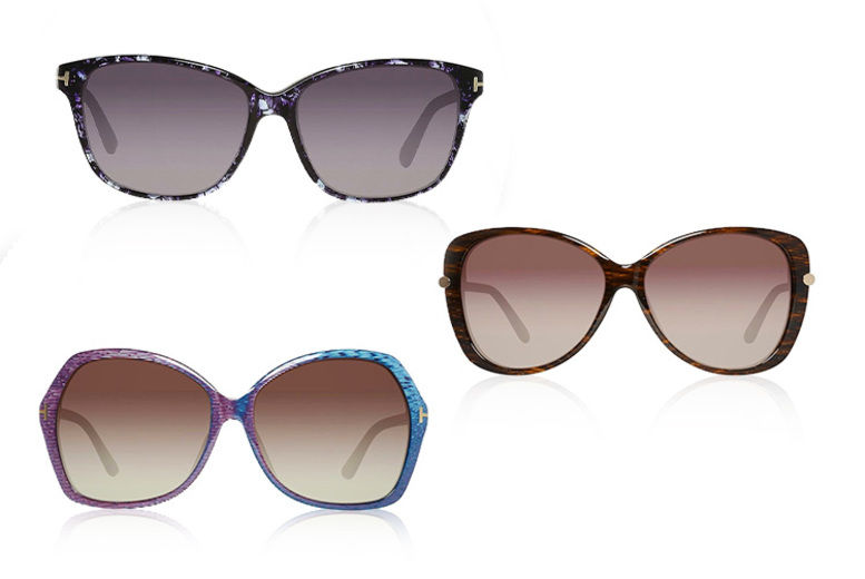 5c1096c9c2772 Tom Ford His   Hers Sunglasses - 7 Styles!