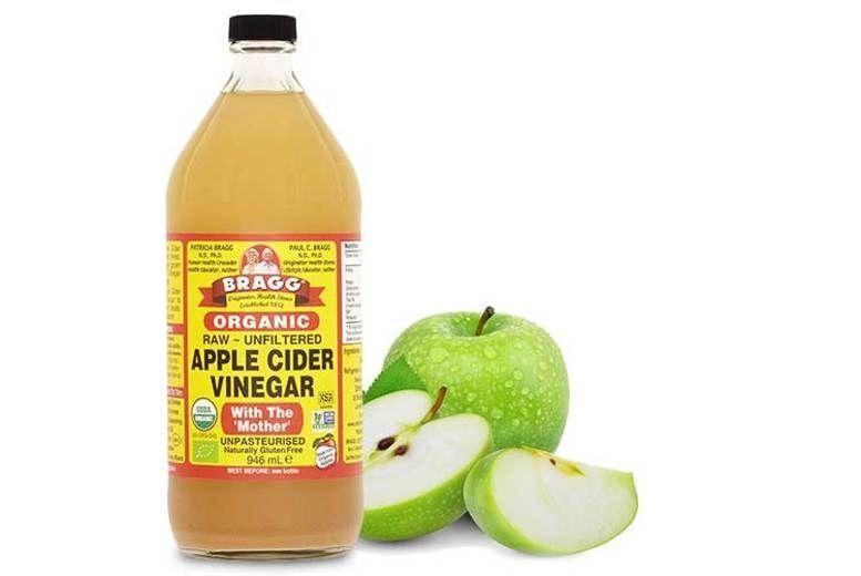 Braggs Apple Cider Vinegar Shop Wowcher