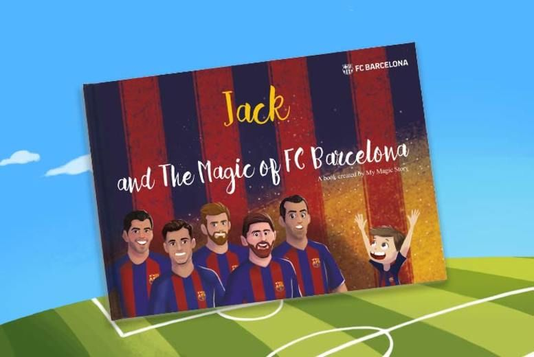 c7e4bd567 THE-STORY-TAILORS-The-Magic-of-FC-BARCELONA-