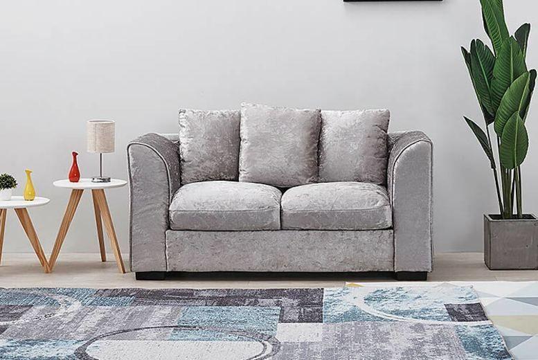 Enjoyable Sofas Futons Home Shopping Deals Wowcher Alphanode Cool Chair Designs And Ideas Alphanodeonline