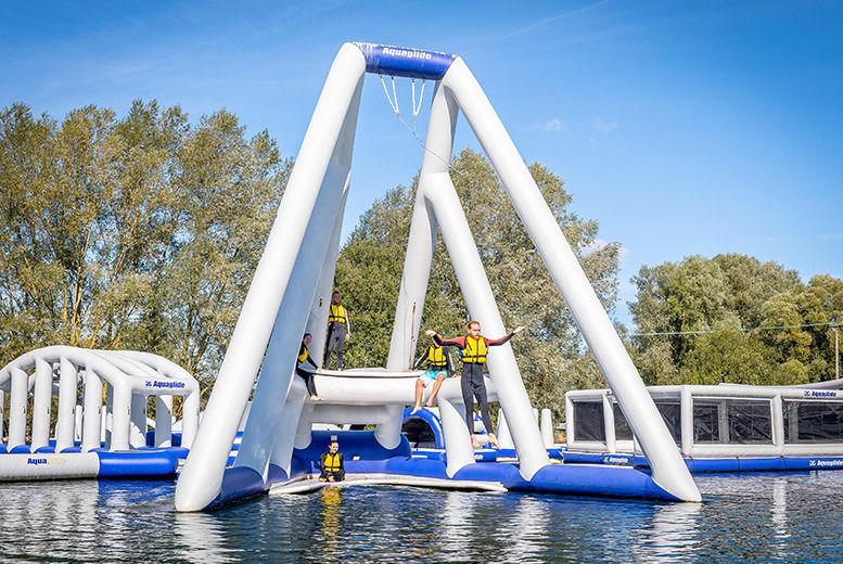aqua park essex uk