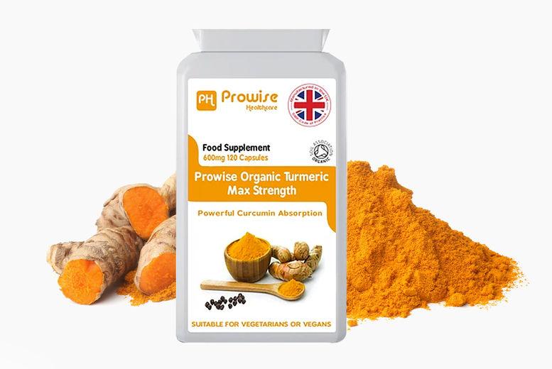 Prowise_Healthcare_Ltd_Organic_Tumeric_Capsules_1