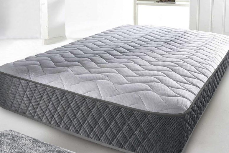 3000 Pocket Spring Memory Foam Mattress - 5 Sizes!