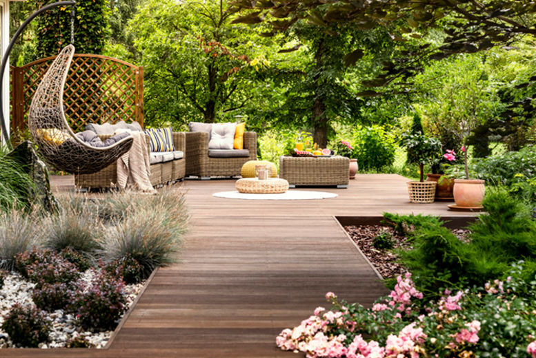 Online Landscape Garden Design Course London