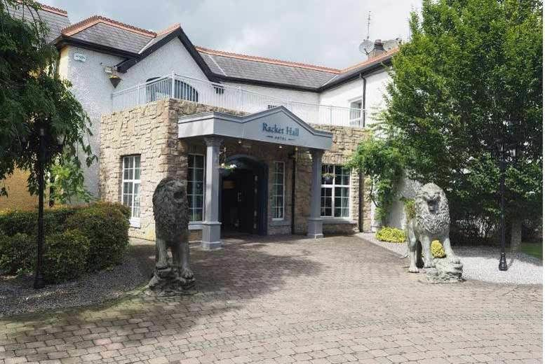The Bistro | Cahir House Hotel, TIPPERARY