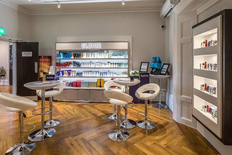 Spa   Beauty deals in London   Wowcher