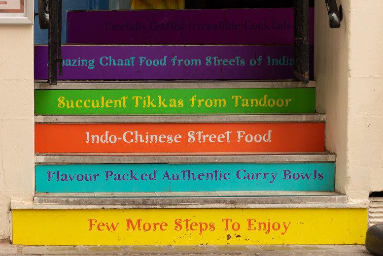 Indian Street Style Tapas Bristol Wowcher