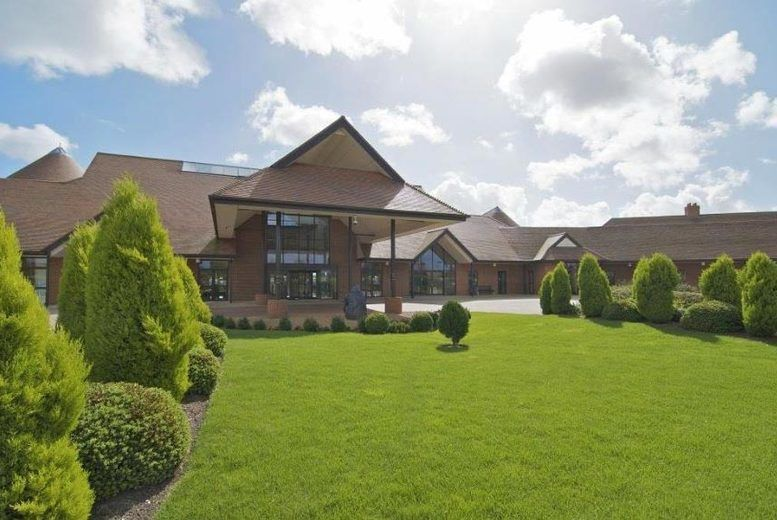east sussex spa deals