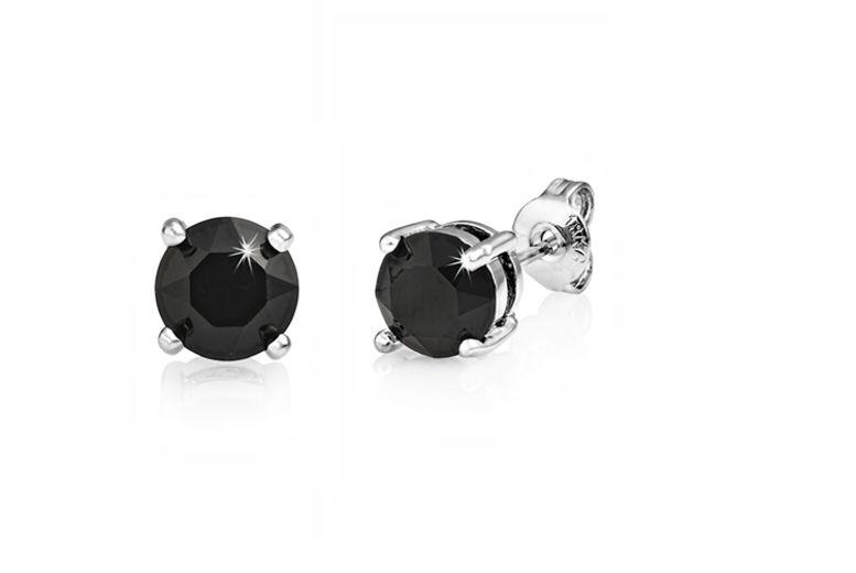 e43c47379 Philip Jones Huggie Hoop Earrings | Earrings deals in Shop | Wowcher