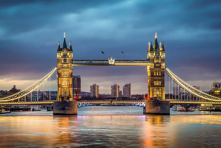 London | UK City Breaks deals in Escapes | LivingSocial
