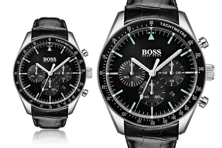 Hugo Boss 1513625 Trophy Men's Watch