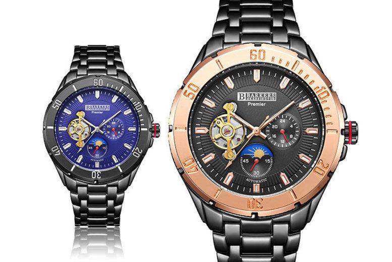 Premier Sport Automatic Watch – 2 Colours!