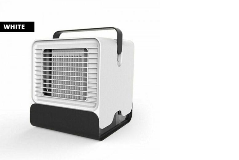 Portable Air Cooler   Shop   LivingSocial