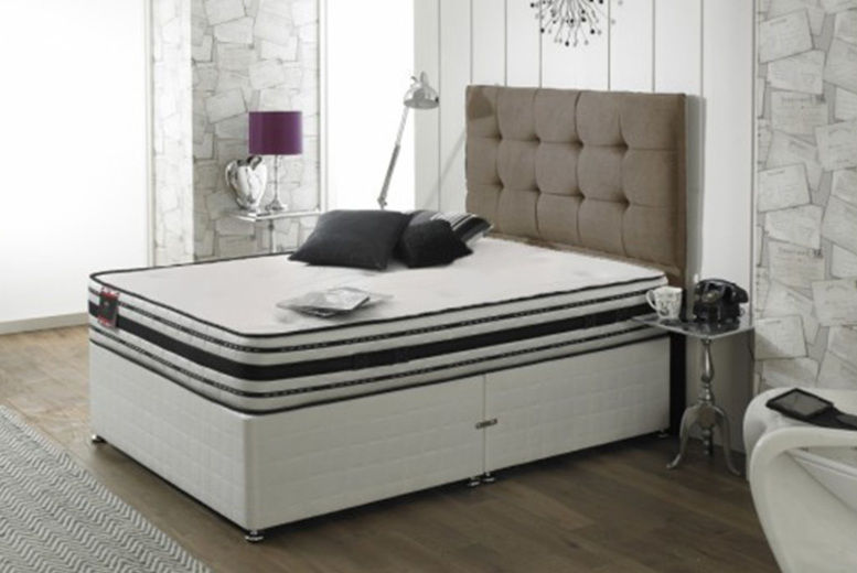 Empire 2600 Ortho Mattress (from £99)