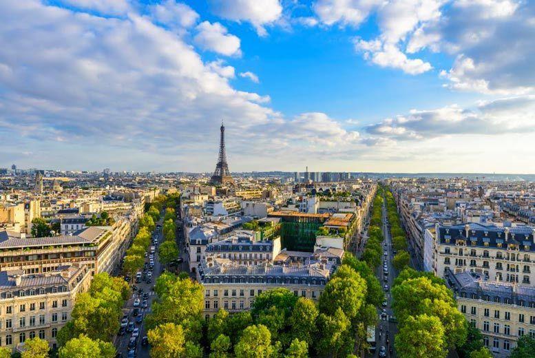 Paris, Lille, Bruges or Ghent   European City Breaks deals ...