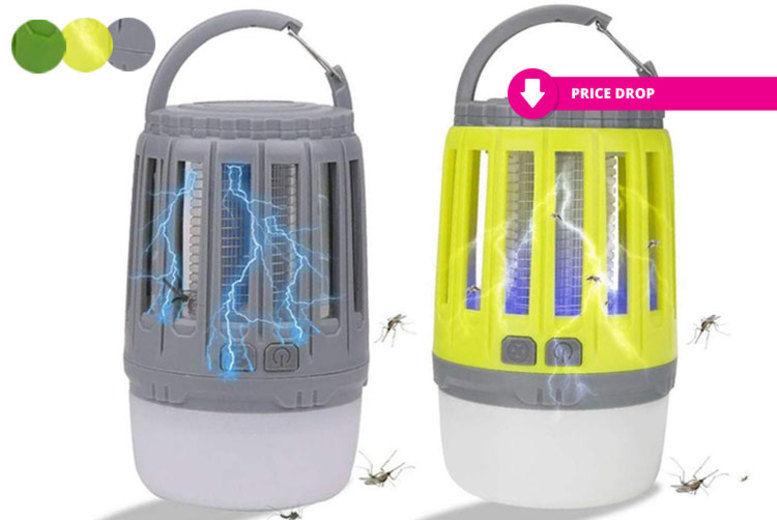 Mosquito Repellent Bracelet - 2 Colours   Healthcare deals in London