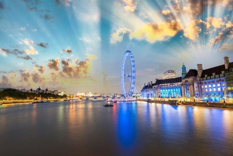 London Uk City Breaks Deals In Escapes Livingsocial
