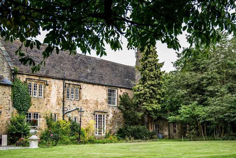 Outstanding Manor House Durham Spa Stay Uk City Breaks Deals In Home Interior And Landscaping Palasignezvosmurscom