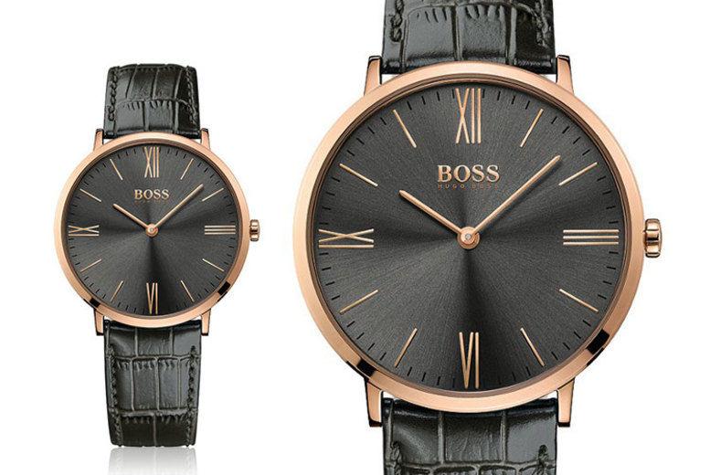 Hugo Boss HB1513372 Jackson Watch