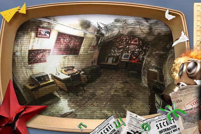 Escape Games Activities Deals In Manchester Livingsocial