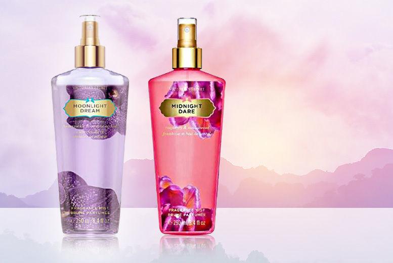 Victoria's Secret Body Mist – 2 Fragrances! (£8.99)