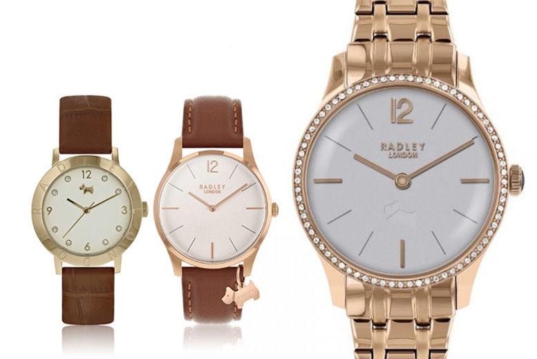 Radley Watch – 21 Designs