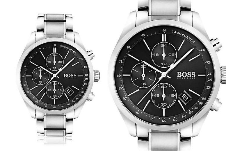 Hugo Boss HB1513477 Men's Watch