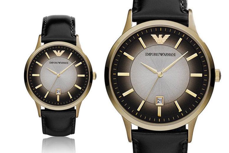 Emporio Armani AR2467 Men's Watch