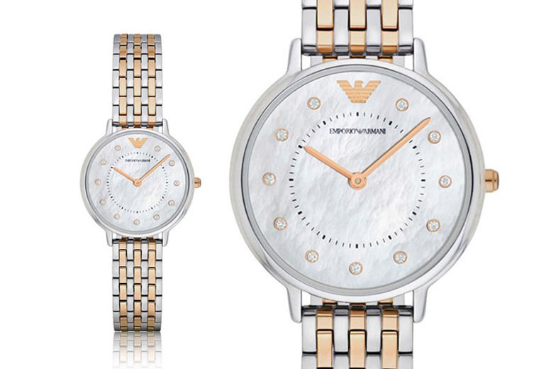 Ladies Emporio Armani AR2508 Watch