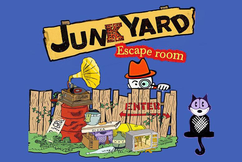 Escape Games Activities Deals In London Livingsocial