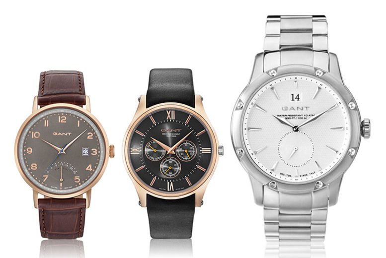 Gant Men's Watch - 20 Designs!