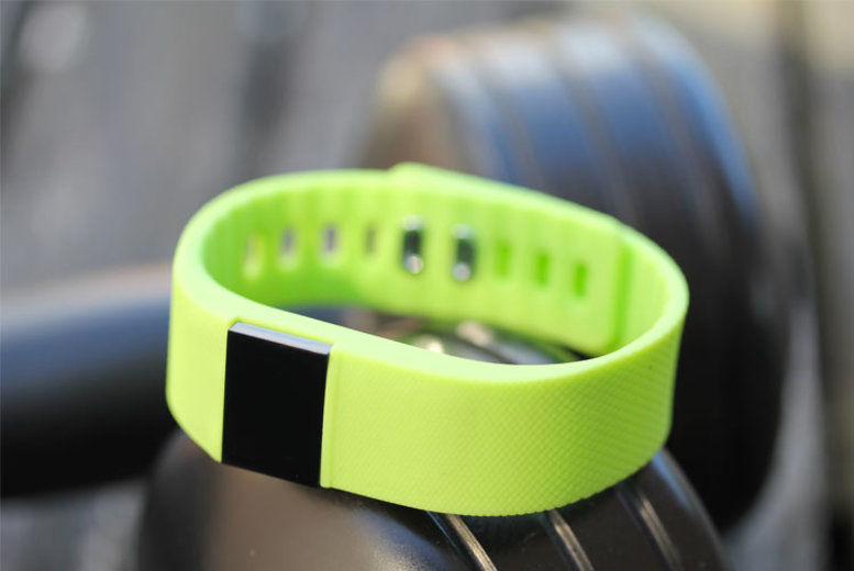 FT9 Health & Fitness Tracker - 5 Colours!
