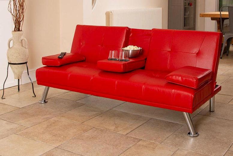 Sofa Beds   Wowcher