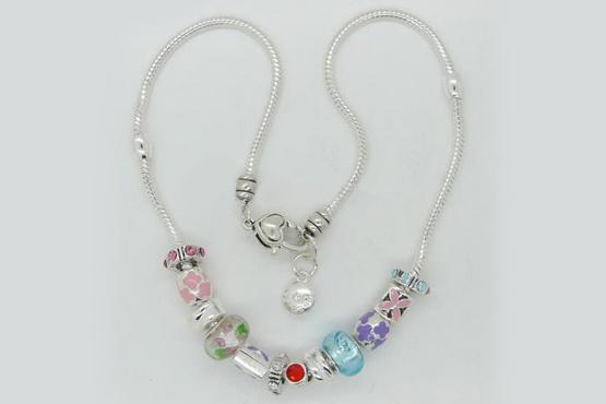 Pandora Style Necklace Edinburgh Wowcher