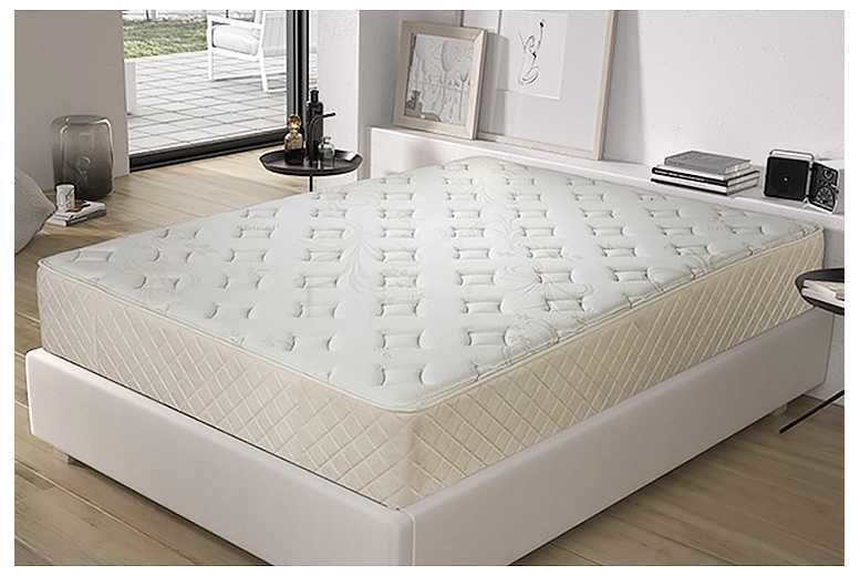 Cashmere Memory Foam Mattress - 4 Sizes