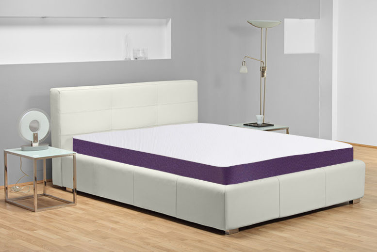 Orthopaedic Mattress – 4 Sizes