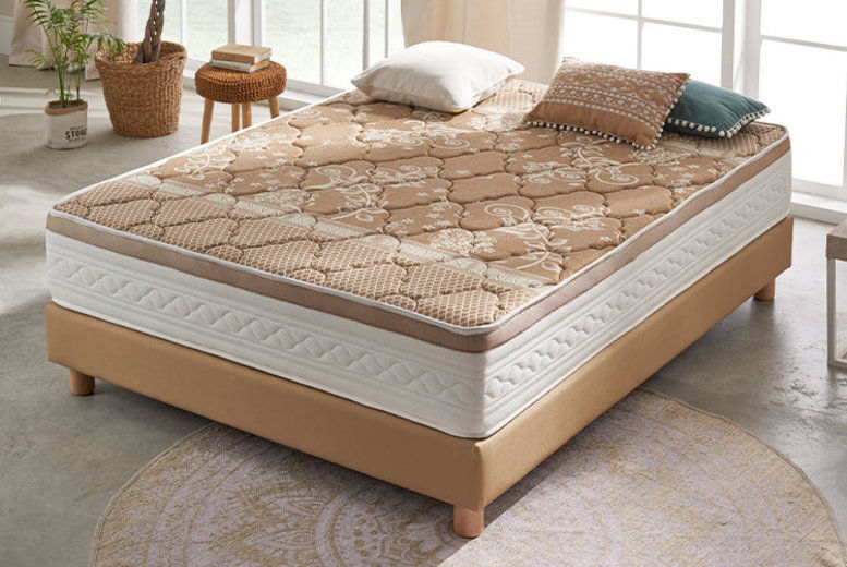 Visco Luxury Dream Nature Mattress - 4 Sizes!