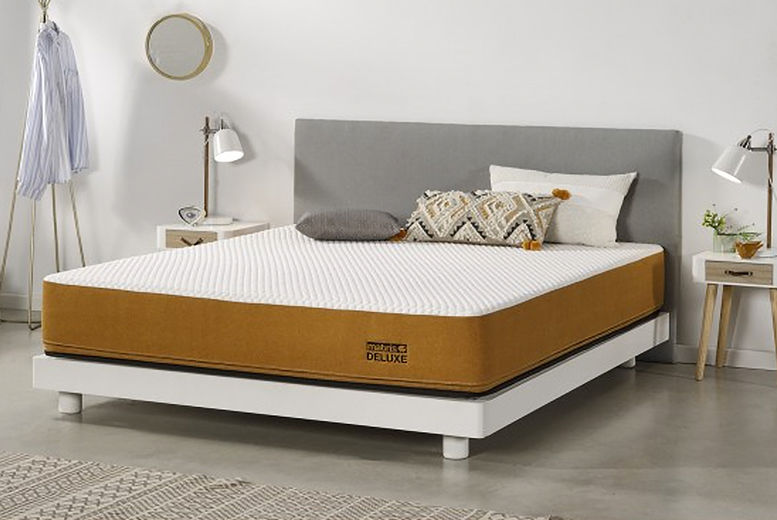 Matris Deluxe Mattress - 4 Sizes!